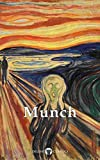 Delphi Complete Paintings of Edvard Munch (Illustrated) (Delphi Masters of Art Book 38)