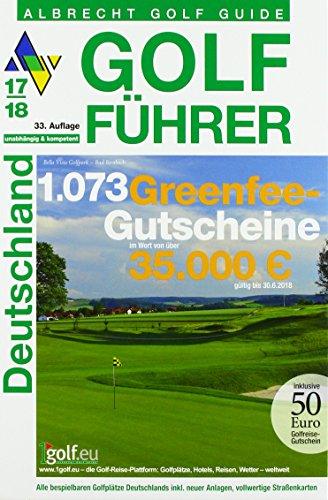 golf-fuhrer-deutschland-2017-18-inkl-gutscheinbuch