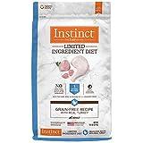 Instinct Limited Zutaten Ernährung Getreide Free Rezept Natural Trockenfutter für Hunde von der Natur Vielzahl