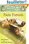 Rain Forests: A Nonfiction Companion...