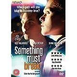 Something Must Break [DVD] by Iggy Malmborg