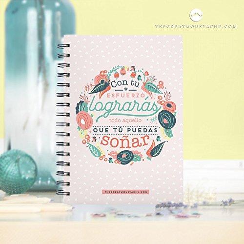 cuaderno mr maravilloso