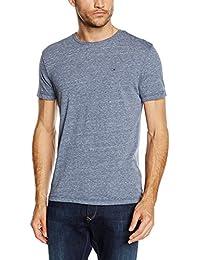Hilfiger Denim Original Melange Cn Knit S/S - T-shirt - Homme