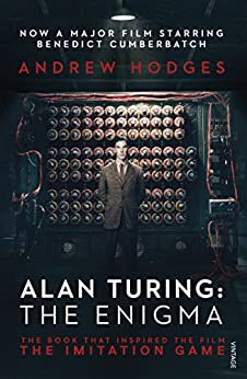 Alan Turing: The Enigma par [Hodges, Andrew]