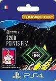 FIFA 20 Ultimate Team - 2200 FIFA Points DLC - Code Jeu PS4 - Compte français