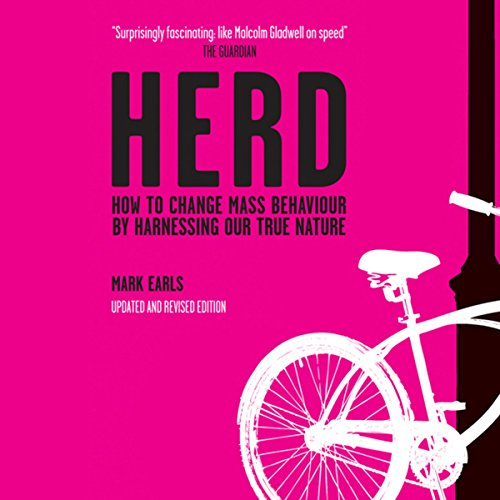 Herd  Audiolibri