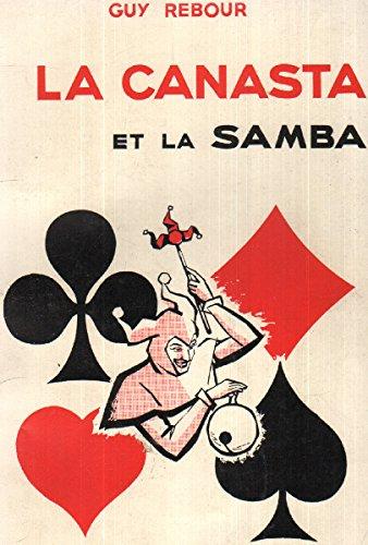 La canasta et la samba par Guy Rebour