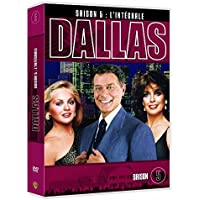 Dallas - Saison 5