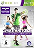 Your Shape Fitness Evolved 2012 (Kinect erforderlich)