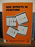 Size Effects in Fracture