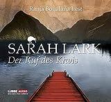 Image de Der Ruf des Kiwis: Roman. (Lübbe Audio)