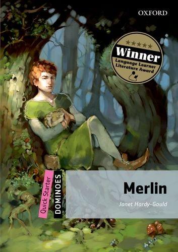 Dominoes: Quick Starter: Merlin por Janet Hardy-Gould