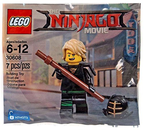 Lego Ninjago Movie - Lloyd kendo polybag