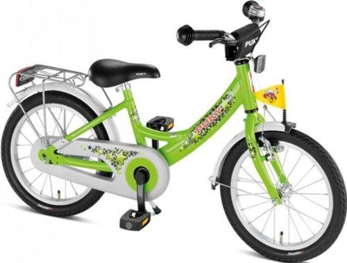 puky fahrrad 16 gebraucht kaufen nur 3 st bis 65 g nstiger. Black Bedroom Furniture Sets. Home Design Ideas