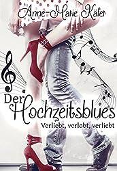 Der Hochzeitsblues (German Edition)