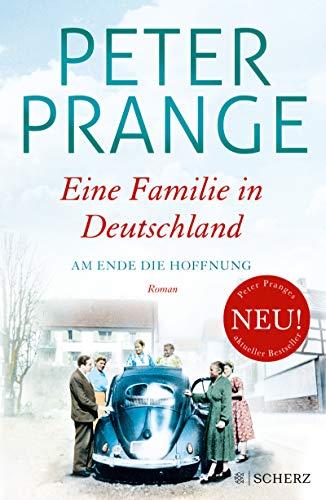 Eine Familie in Deutschland - Am Ende die Hoffnung 1939 - 1945