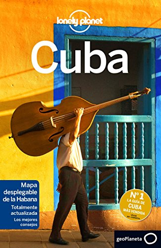 Lonely Planet Cuba (Travel Guide) por Lonely Planet, Brendan Sainsbury, Luke Waterson