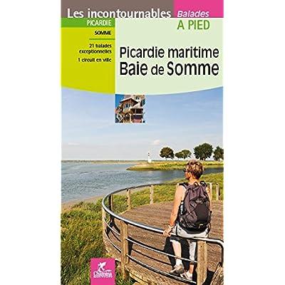 Picardie maritime - Baie de somme (à pied)