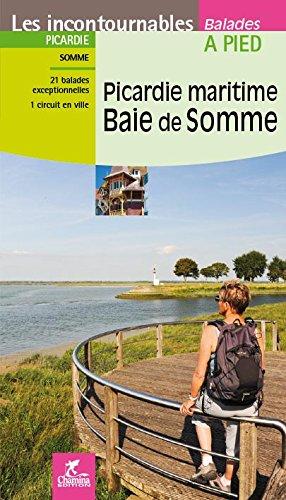 Picardie maritime - Baie de somme (à pied) par Davis Delannoy