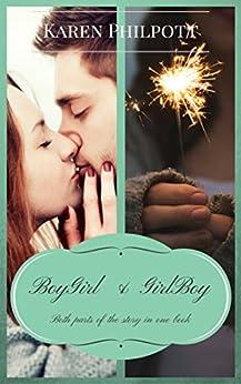 BoyGirl & GirlBoy: A Douology by [Philpott, Karen]