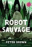 Robot sauvage