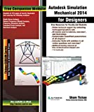 Autodesk Simulation Mechanical 2014 for Designers (English Edition)