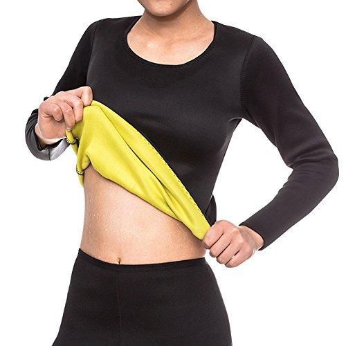 shapewear durante la perdita di peso