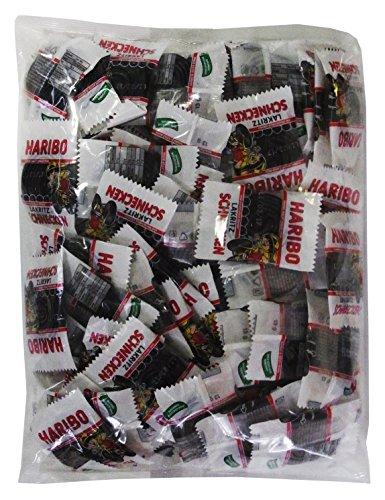cken als Wurfmaterial, für Kindergeburtstag und Büro, 100er Pack (100 x 13g) (Halloween-geburtstags-party Snacks)