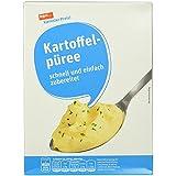Tegut kleinster Preis Kartoffelpüree, 3 Beutel, 330 g