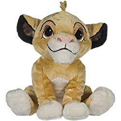 Posh Paws Disney Classic Simba - Peluche (35 cm)