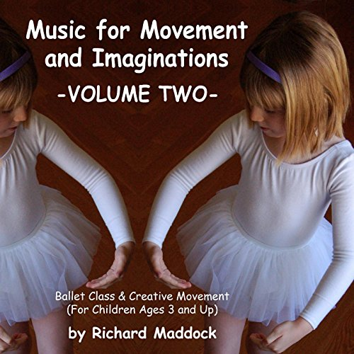 Music for Movement and Imagina...