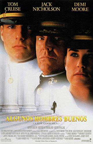 Algunos hombres buenos [Blu-ray] 51DIBDB1XpL