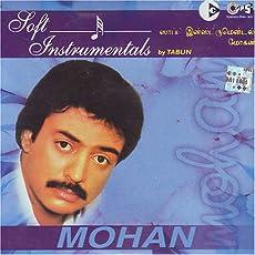 Soft instrumentals-mohan