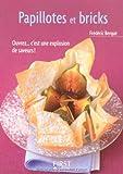 Telecharger Livres PT LIV PAPILLOTES ET BRICKS (PDF,EPUB,MOBI) gratuits en Francaise