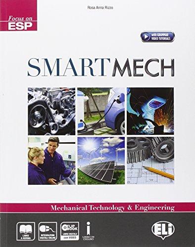 Smartmech. Prove d'esame-Flip book. Per gli Ist. tecnici. Con e-book. Con espansione online [Lingua inglese] di Rosa Anna Rizzo
