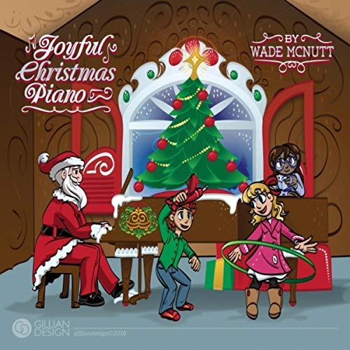 Joyful Christmas Piano