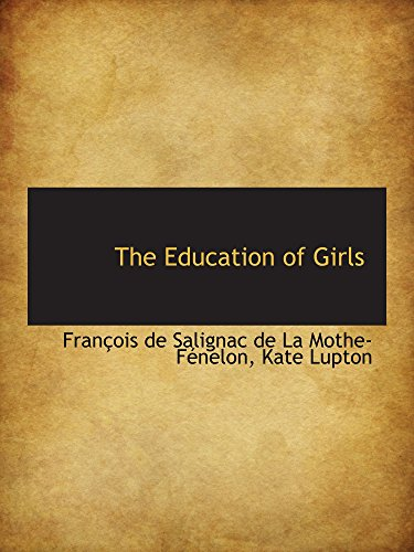 The Education of Girls