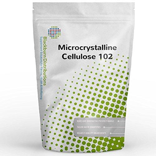 CELLULOSA MICROCRISTALLINA 5KG - LA COMPRESSA, LEGANTE