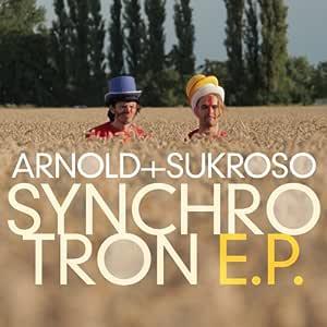 Synchrotron E.P. [Vinyl Single]