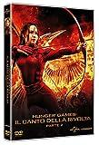 Hunger Games - Il Canto Della Rivolta Pt.2