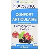 Floressance Phytothérapie Bien Être Végétale Confort Articulaire Harpagophytum / Cassis 60 Gélules Lot de 3