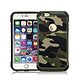 BEST DEALS - NX Army Camo Armor Back Cas...