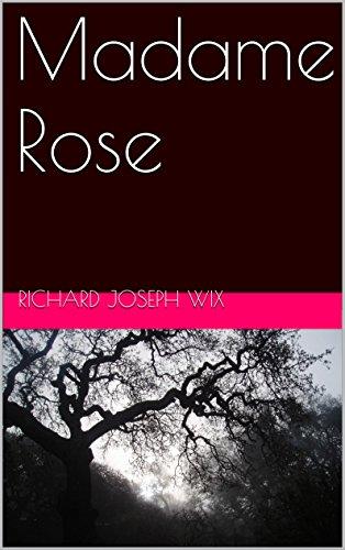 Madame Rose por Richard Joseph Wix