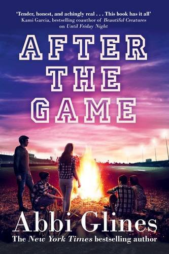 After the Game: A Field Party Novel (Field Party 3)