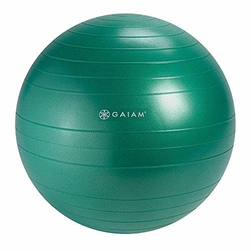 Gaiam Balance Ball – Exercise Balls & Accessories