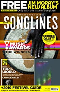 In Modern History (CD with Songlines Magazine Issue 68)