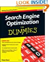 Search Engine Optimization For Dummies (For Dummies (Computers))