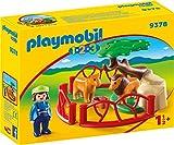 Playmobil 9378 - Löwengehege