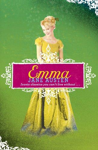 Emma (Puffin Classics) (English Edition) -