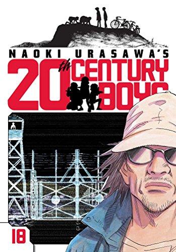 Naoki Urasawa's 20th Century Boys, Vol. 18 Cover Image